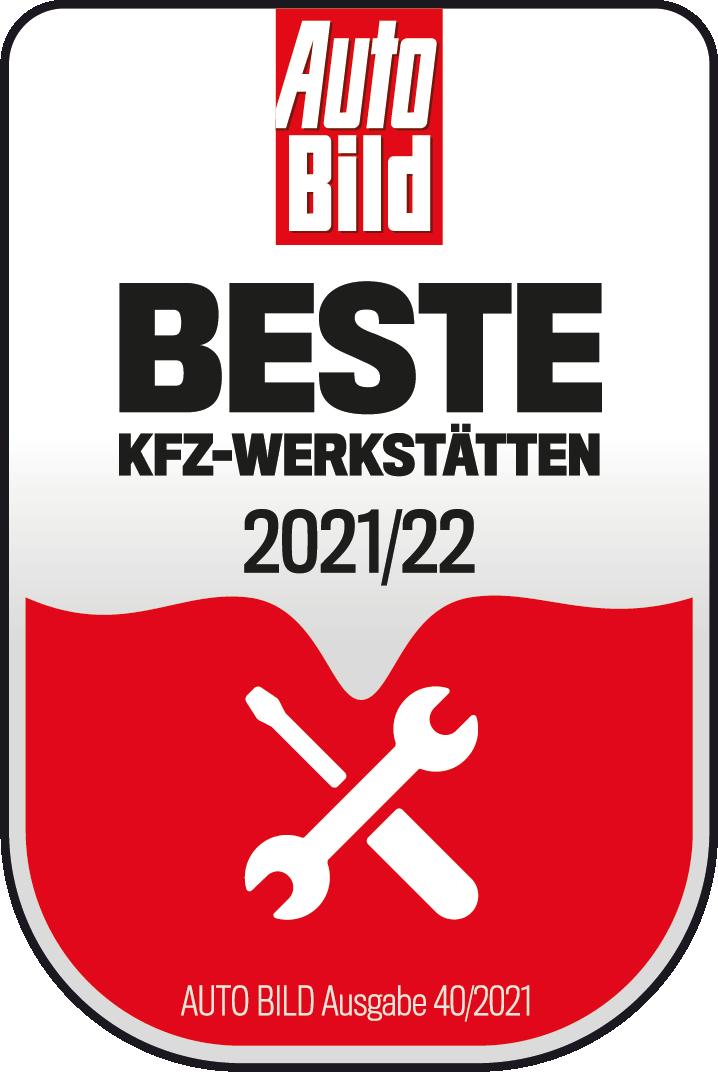 Auto Bild Auszeichnung 2021